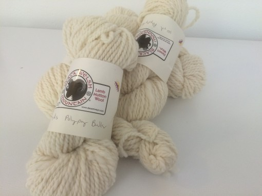 Polypay Yarn