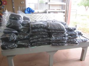 New Yarns Ready to Catalog